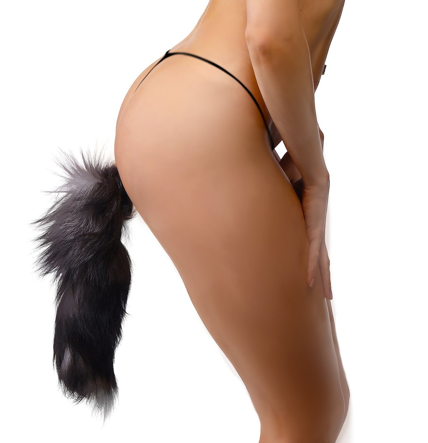 buttplug tail