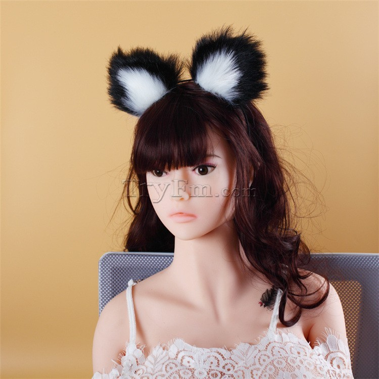 3-white-black-furry-hair-sticks-headdress4.jpg