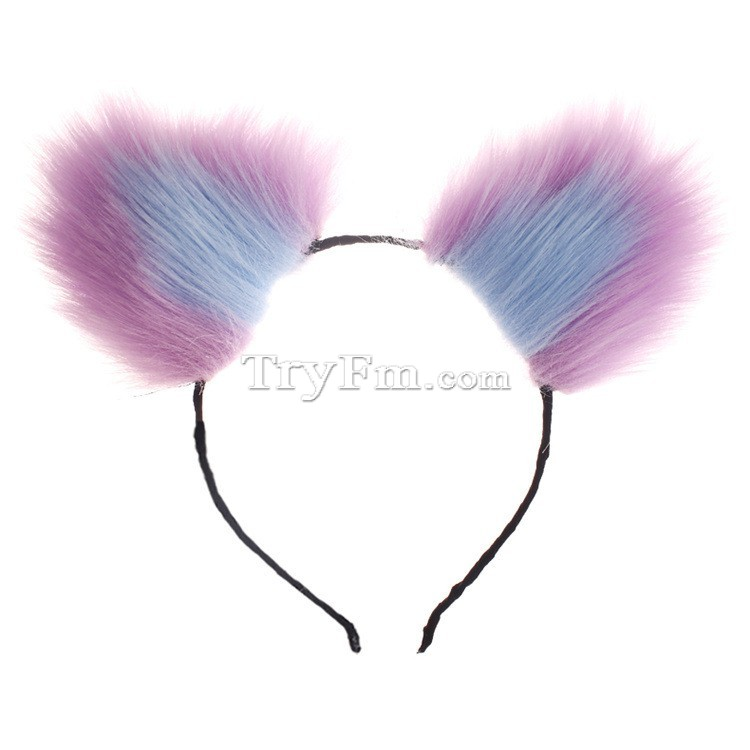 10-Blue-purple-furry-hair-sticks-headdress12.jpg