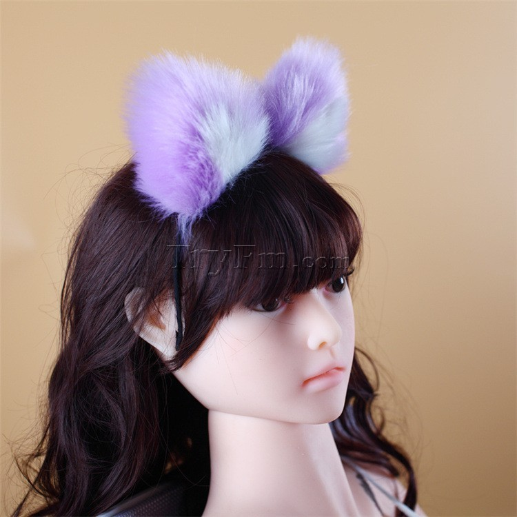 10-Blue-purple-furry-hair-sticks-headdress7.jpg