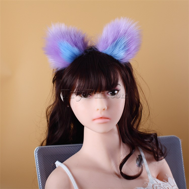 10-Blue-purple-furry-hair-sticks-headdress8.jpg