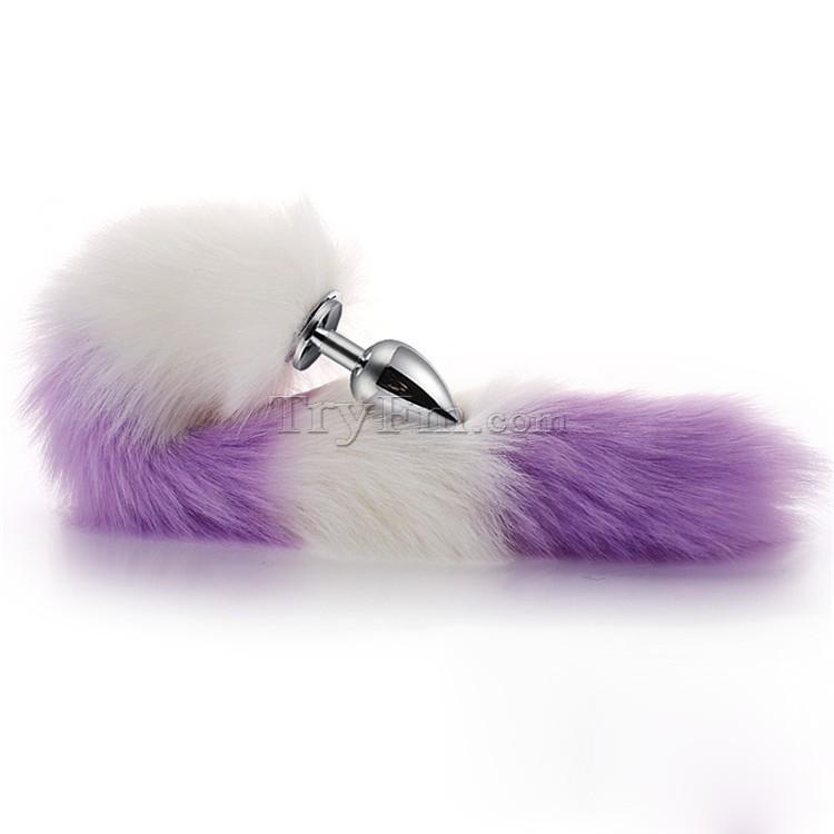 11-White-purple-furry-tail-anal-plug10.jpg