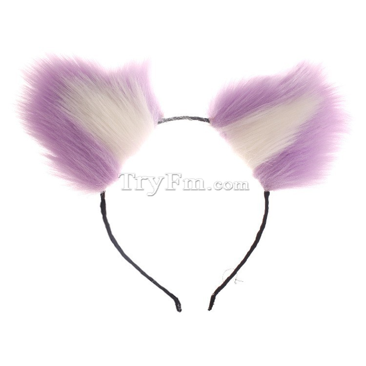 11-white-purple-furry-hair-sticks-headdress4.jpg