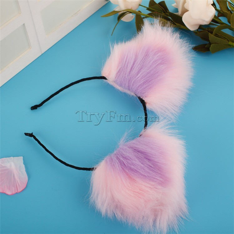 12-pink-purple-furry-hair-sticks-headdress5.jpg