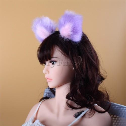 12-pink-purple-furry-hair-sticks-headdress7.jpg