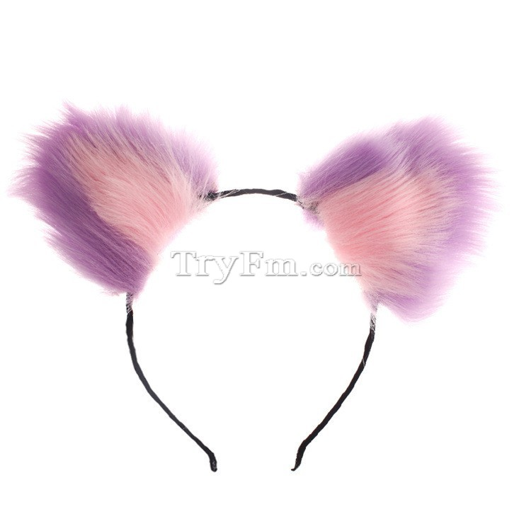 12-pink-purple-furry-hair-sticks-headdress9.jpg