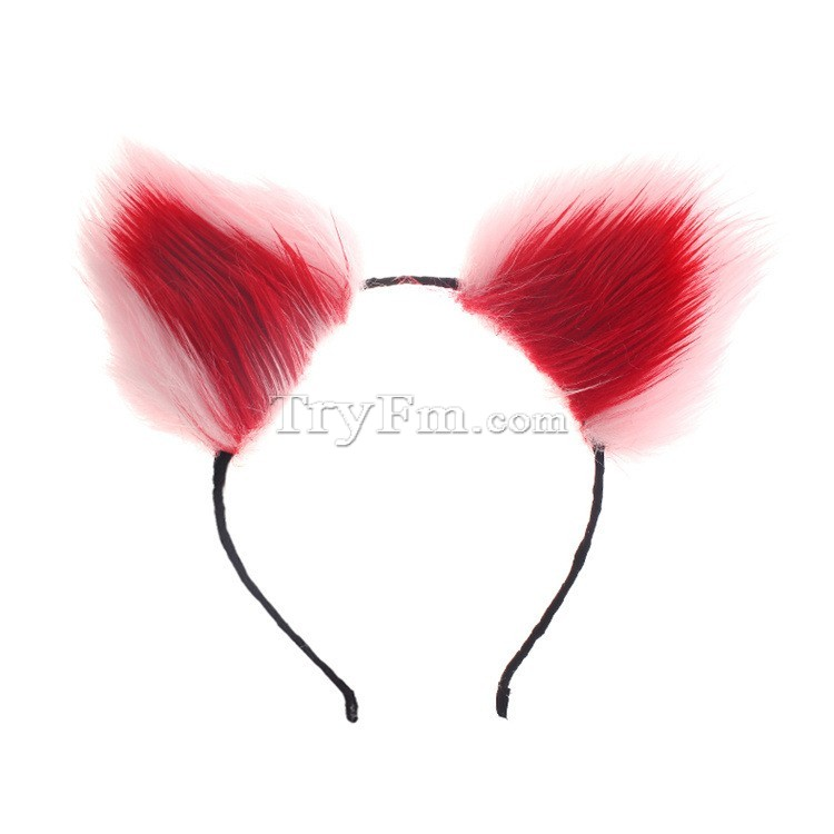 5-pink-red-furry-hair-sticks-headdress4.jpg