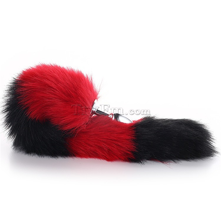 6-red-black-furry-tail-anal-plug4.jpg