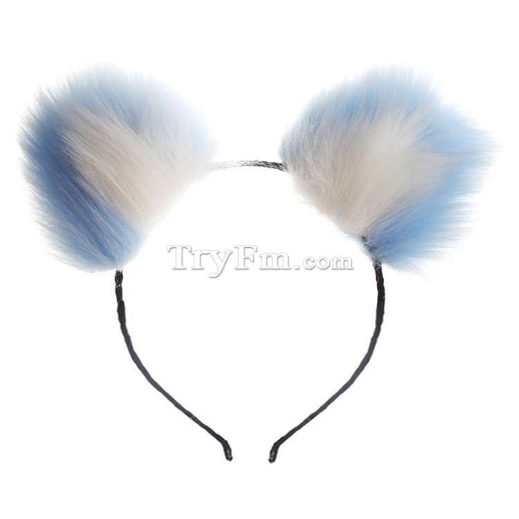 7-blue-white-furry-hair-sticks-headdress1.jpg