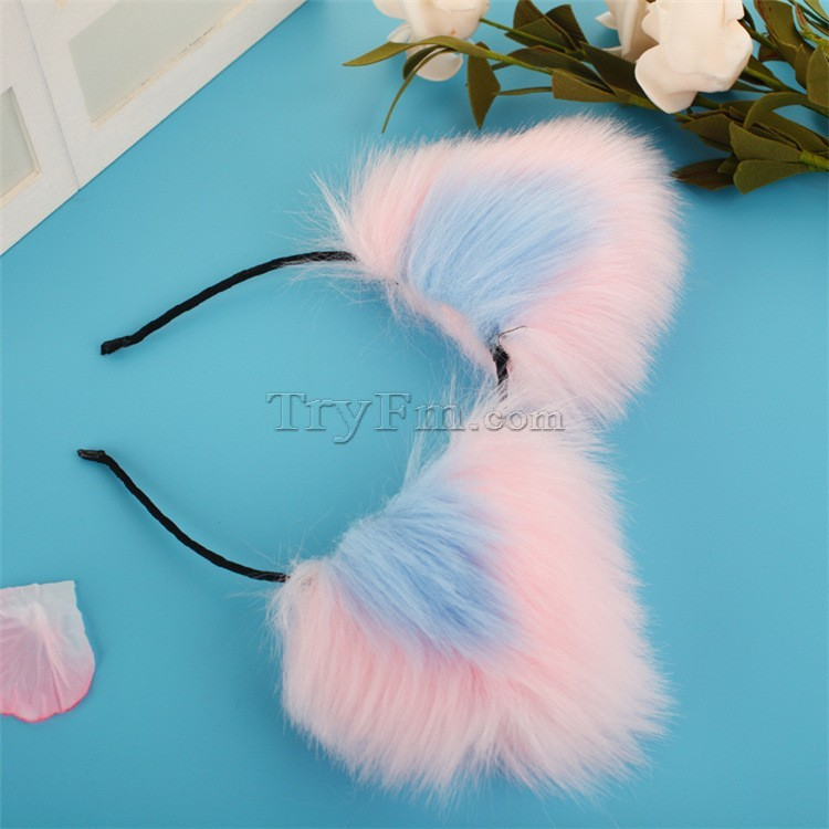 8-blue-pink-furry-hair-sticks-headdress3.jpg