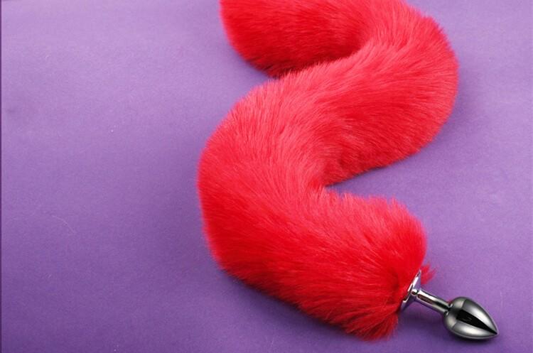 5b-30-inch-white-red-long-tail-anal-plug4.jpg