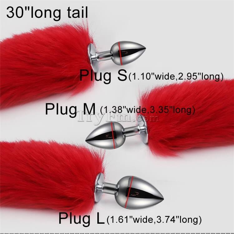 5b-30-inch-white-red-long-tail-anal-plug7.jpg