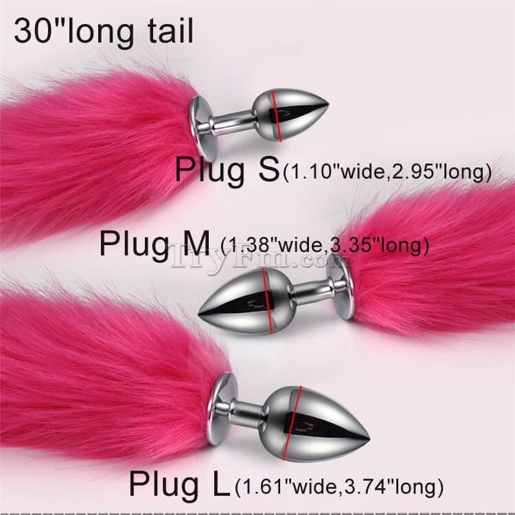 8b-30-inch-white-pink-long-tail-anal-plug5.jpg